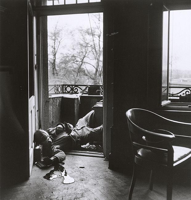 Leipzig 1945