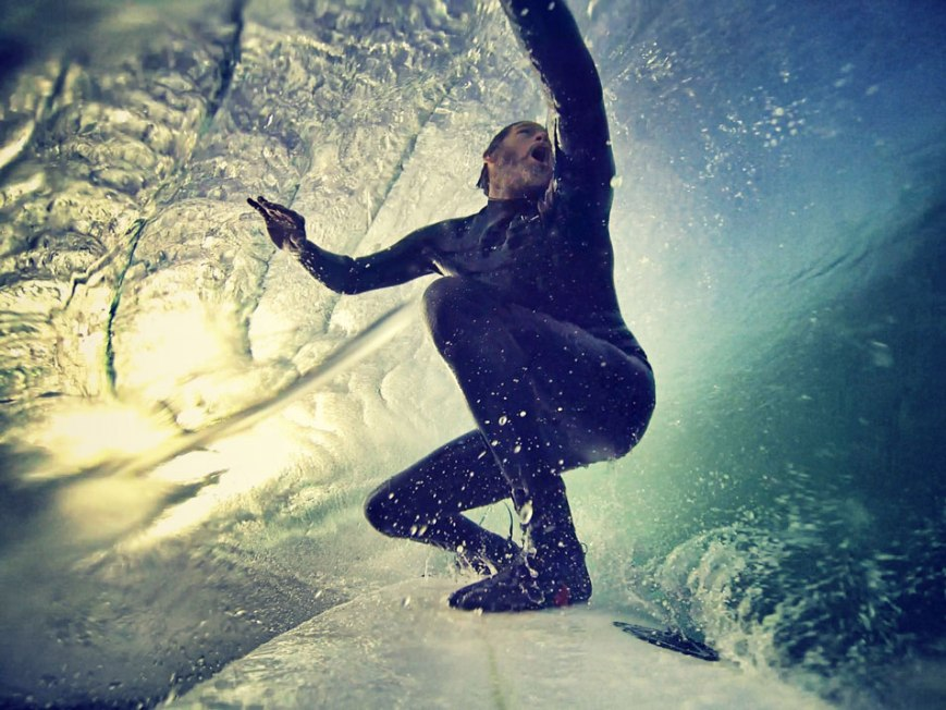 Steven Lippman - Surf culture - 1