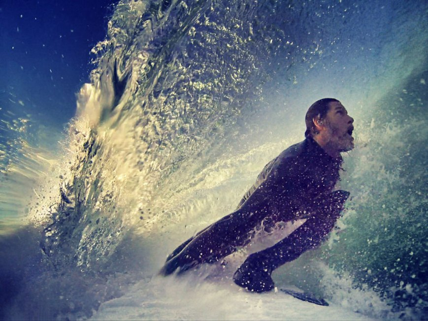 Steven Lippman - Surf culture -2