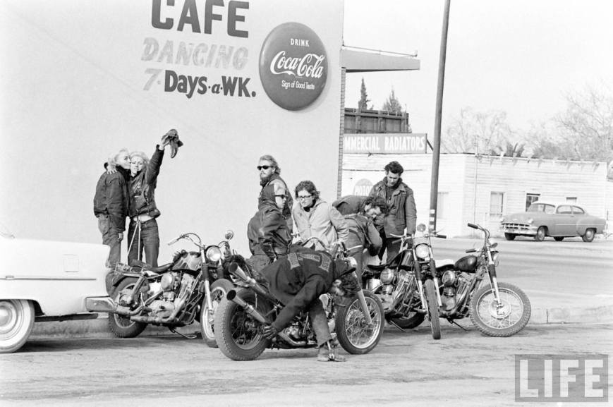 Bill Ray - Hells Angels - 4