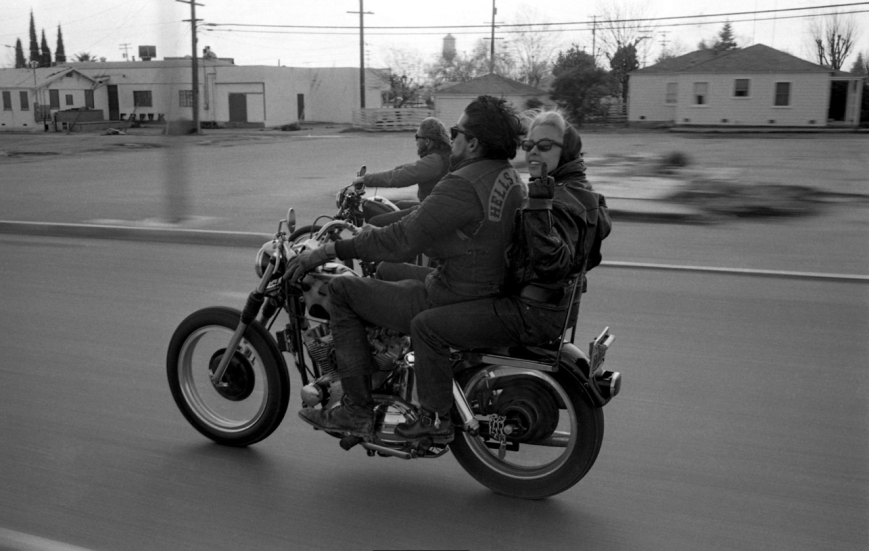 Bill Ray - Hells Angels - 5