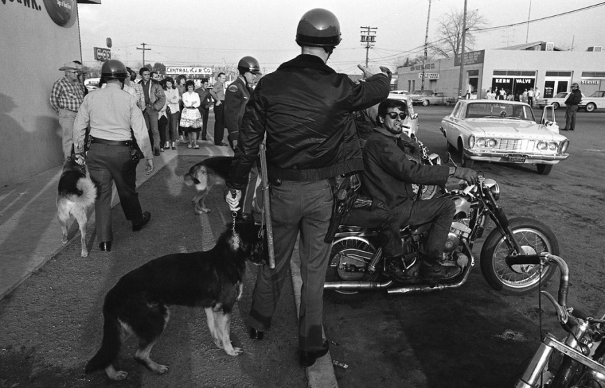 Bill Ray - Hells Angels - 7