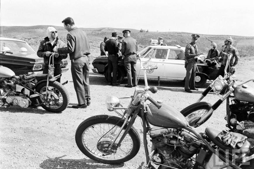 Bill Ray - Hells Angels - 9
