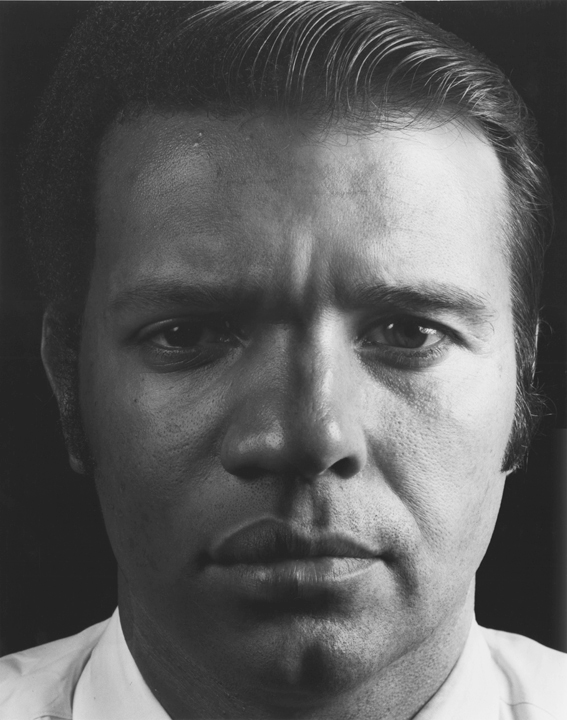 Bill Stettner - The Double Face - 1963