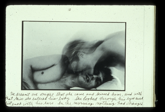 Duane Michals - Person to Person - 10