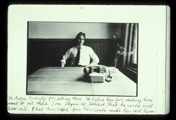 Duane Michals - Person to Person - 13