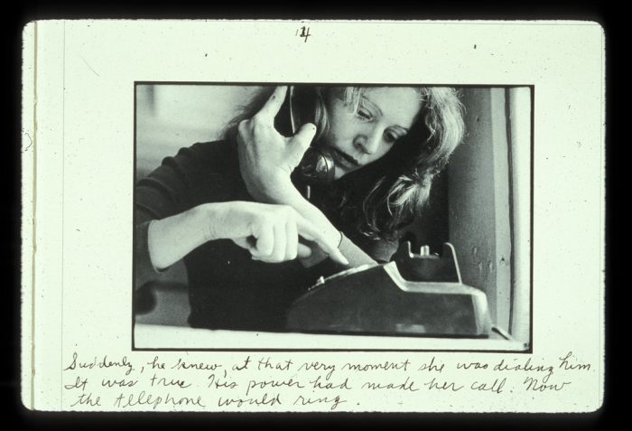 Duane Michals - Person to Person - 14