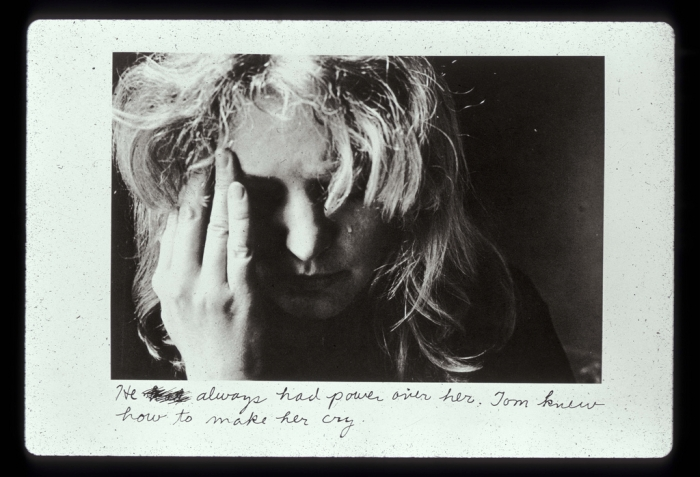 Duane Michals - Person to Person - 2