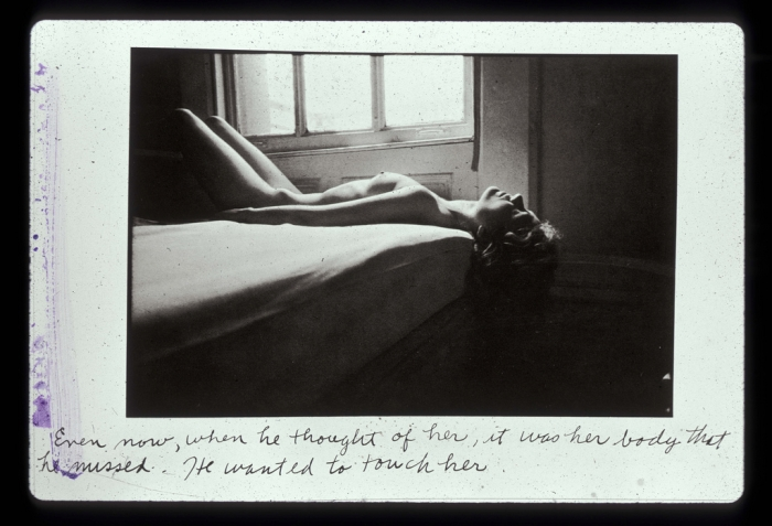 Duane Michals - Person to Person - 3