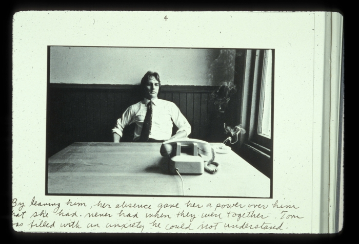 Duane Michals - Person to Person - 4