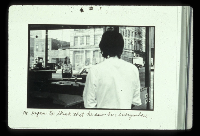 Duane Michals - Person to Person - 5