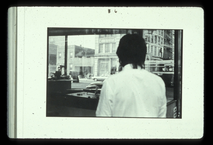 Duane Michals - Person to Person - 6