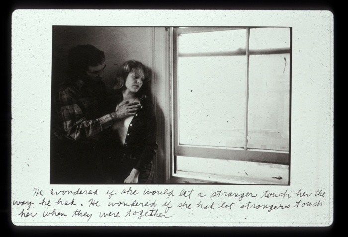 Duane Michals - Person to Person - 8