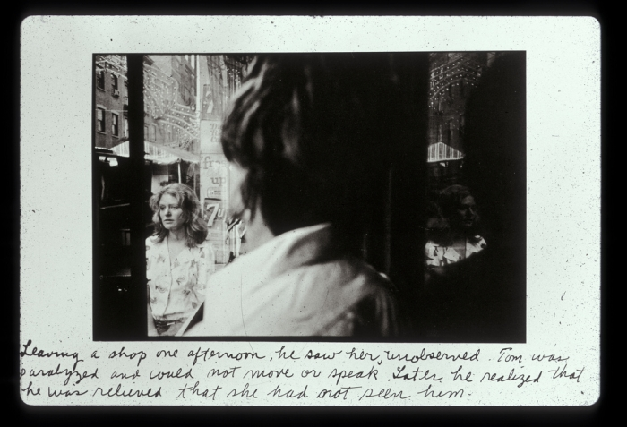 Duane Michals - Person to Person - 9