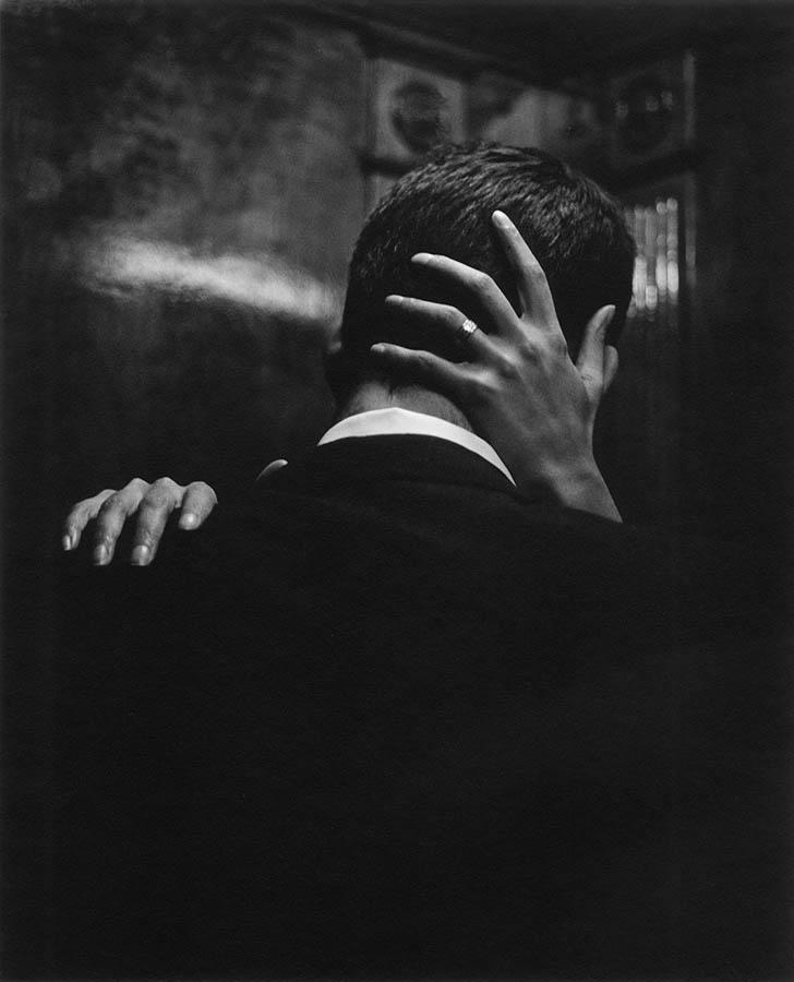 Jason Langer - Elevator - 1998