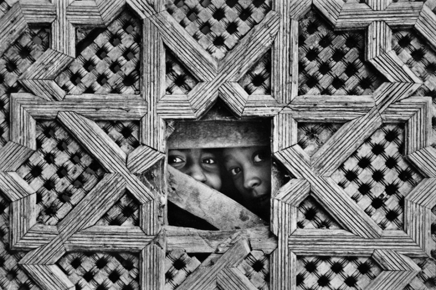 Marc Riboud - Fez - Morocco - 1