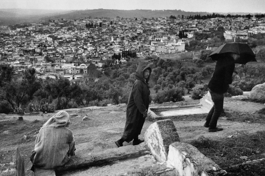 Marc Riboud - Fez - Morocco - 4