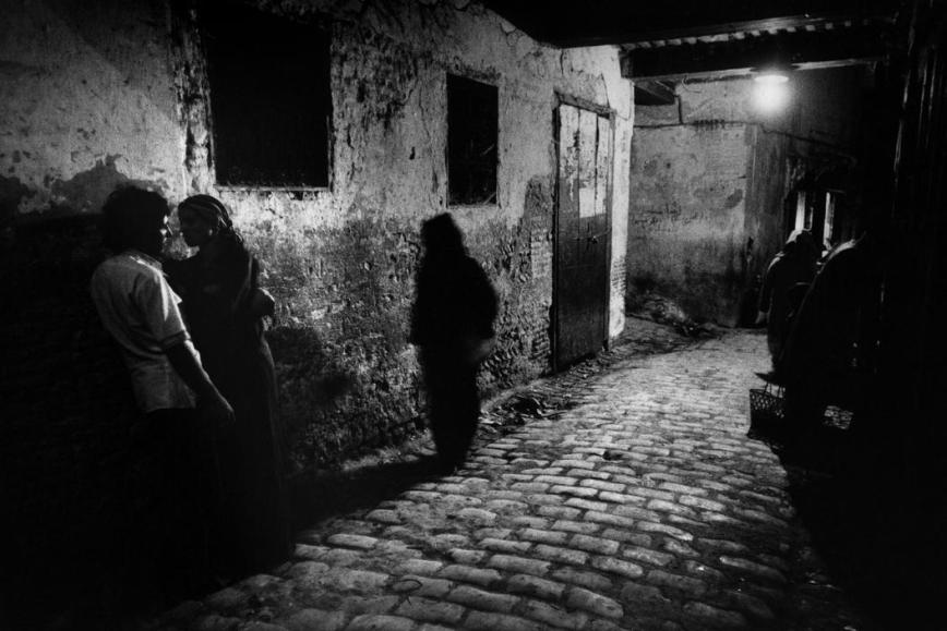Marc Riboud - Fez - Morocco - 5