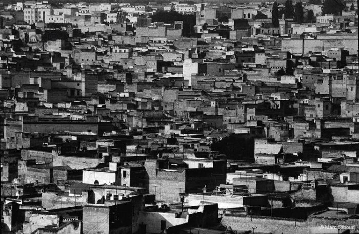 Marc Riboud - Fez - Morocco - 6