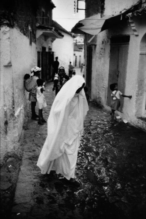 Marc Riboud - Fez - Morocco - 7