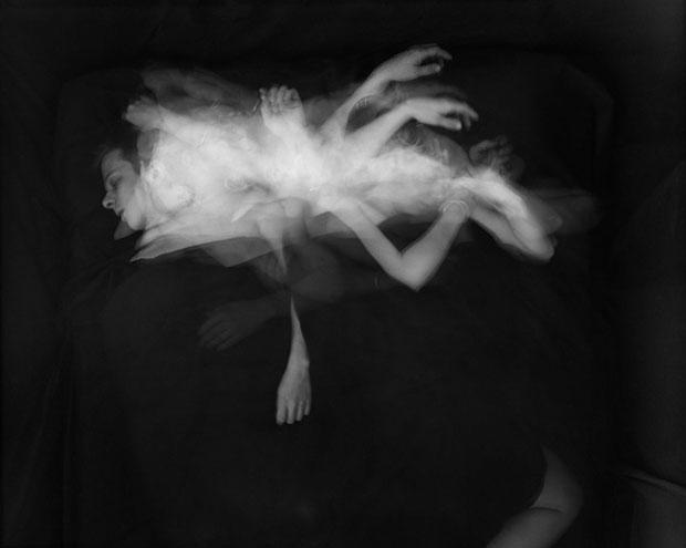 Elisabeth_Thomas/Der Liebenden Schlaf