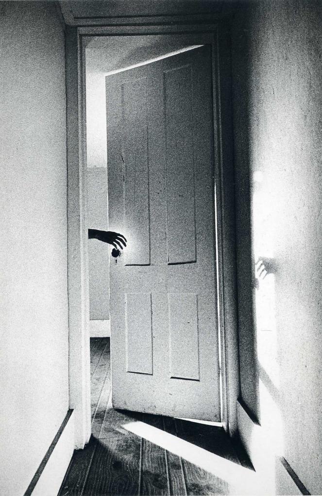 Ralph Gibson - Somnambulist - 1969