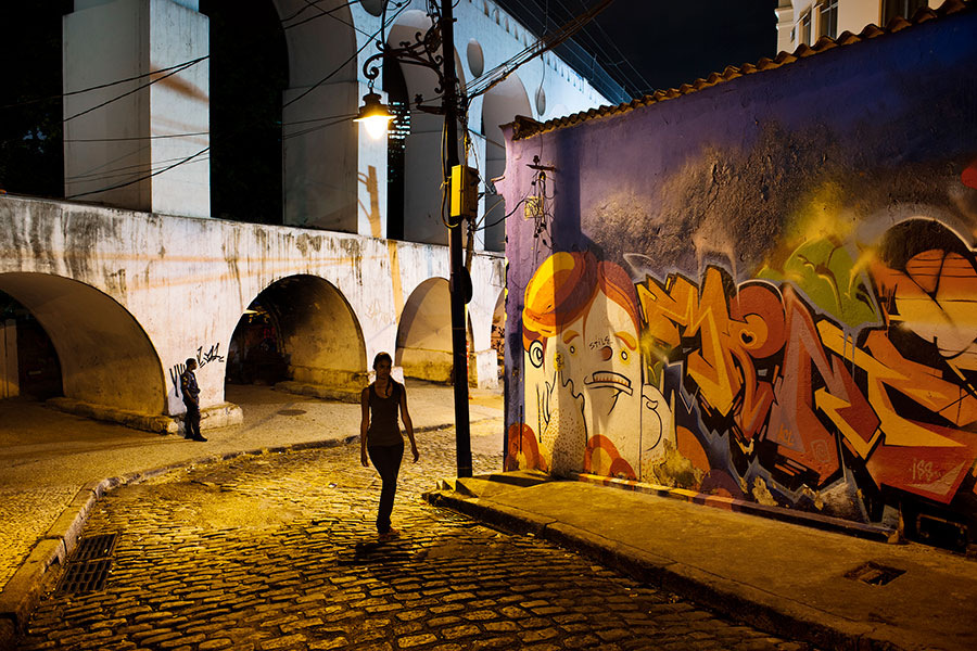 Steve McCurry - On the road - 1