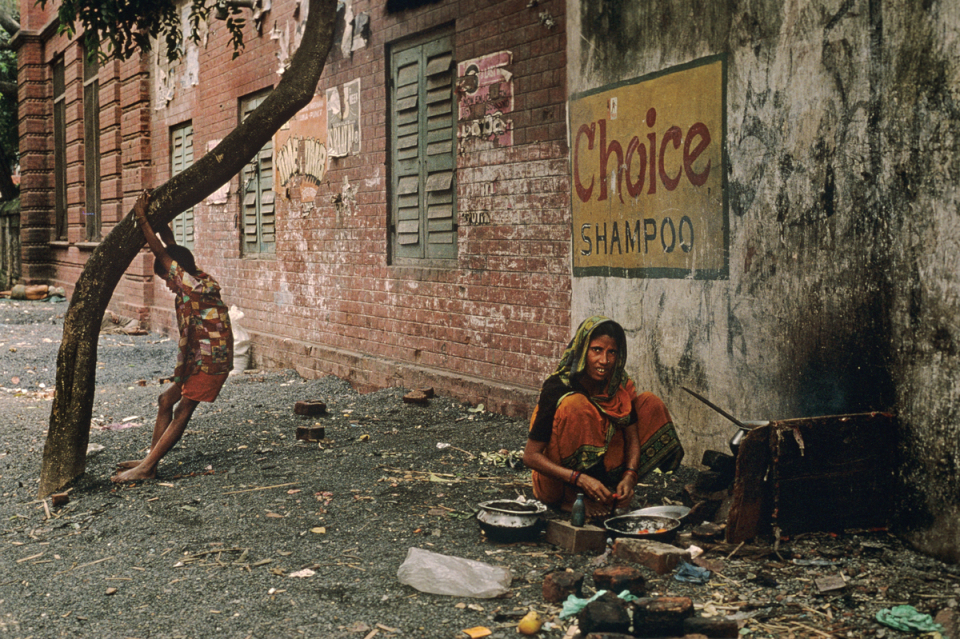 Steve McCurry - On the road - 4