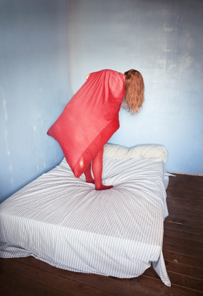 Maia Flore - Tuesday