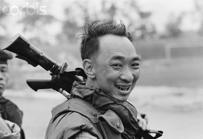 South Vietnamese Head of Police General Nguyen Ngoc Loan