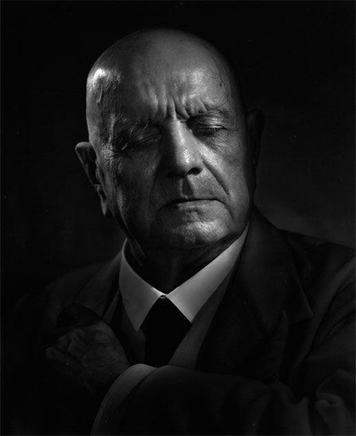 yousuf-karsh-composer-jean-sibelius-1949-portrait