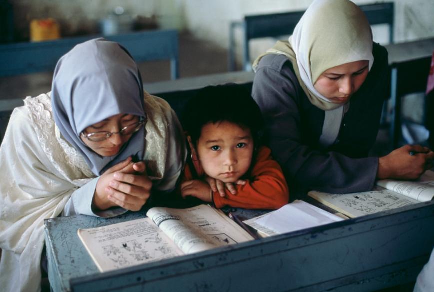 00728_128, Hazara, Afghanistan, AFGHN-13113NF3