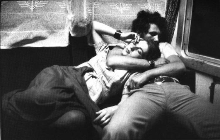 Henri Cartier-Bresson - Romania - 1975