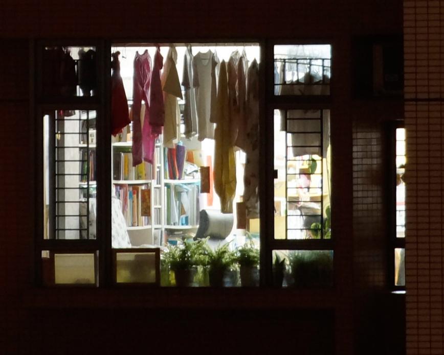 Michael Wolf - Window Watching - 7
