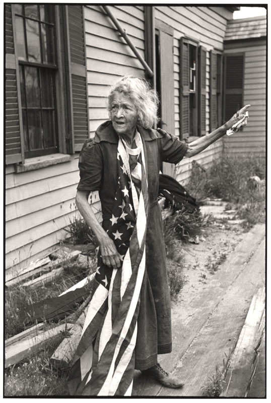 Henri Cartier-Bresson - Independence day