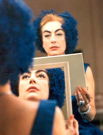 Joan Crawford by Eve Arnold - 3