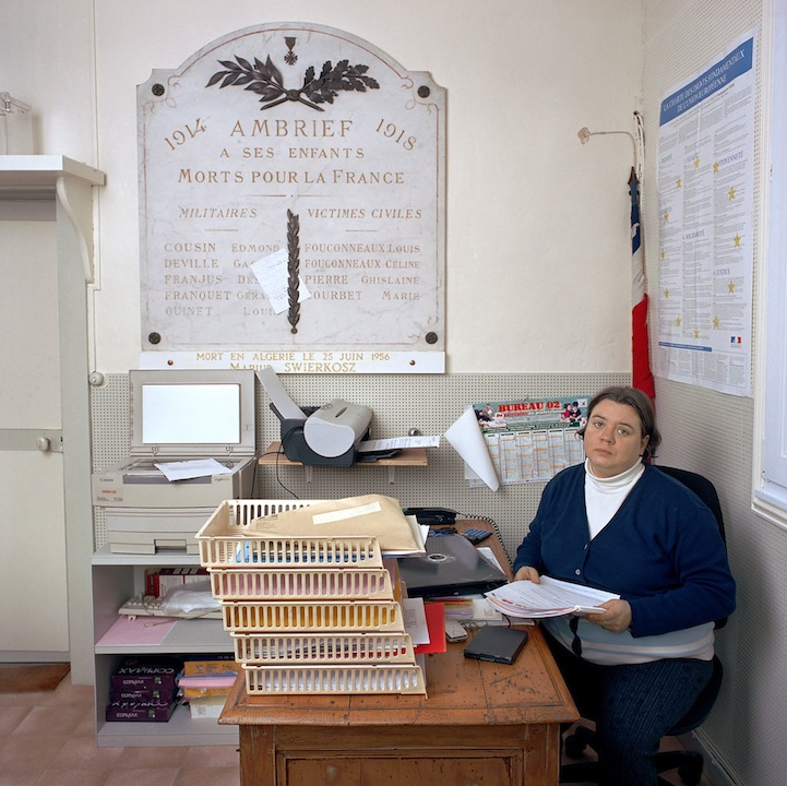 France Bureau B03