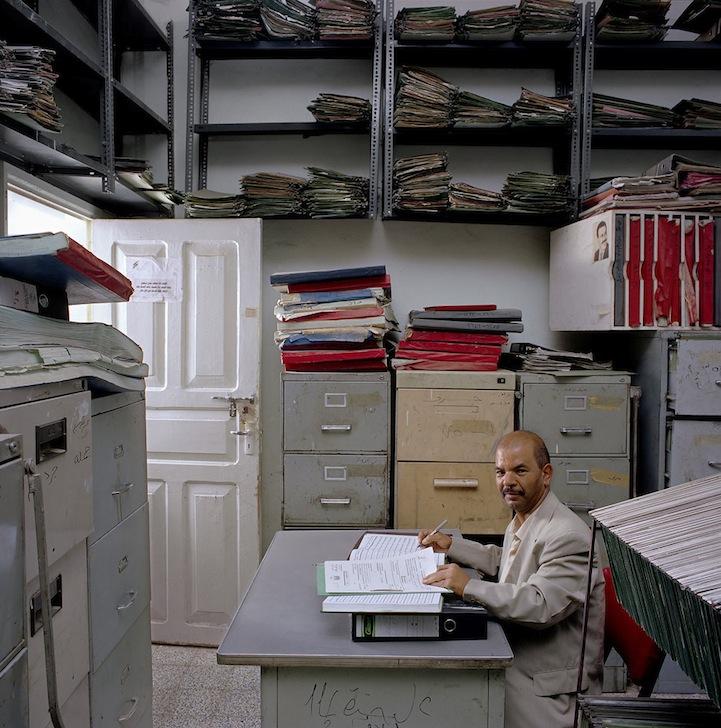 Yemen Bureau 14