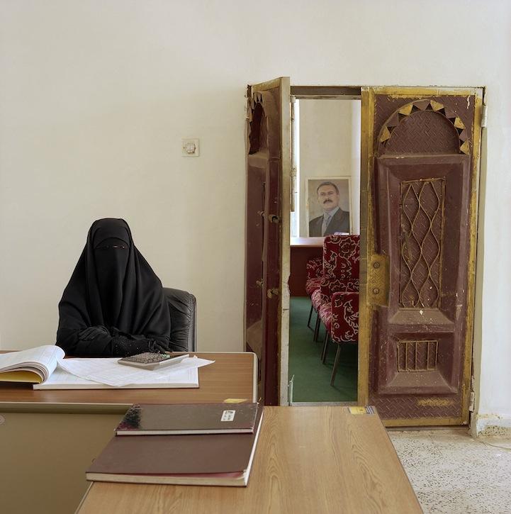 Yemen Bureau 35