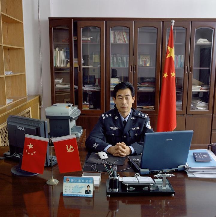 China Bureau 06