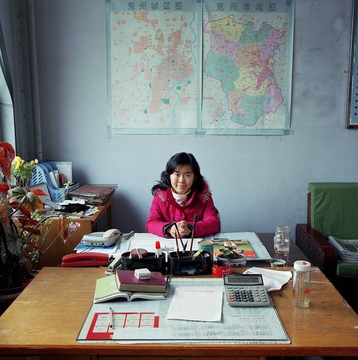 China Bureau 09