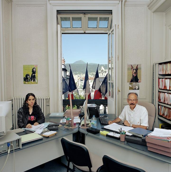 France Bureau 05