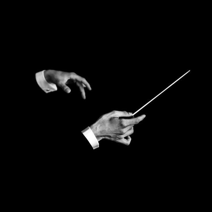 Benoit Courti - Maestro