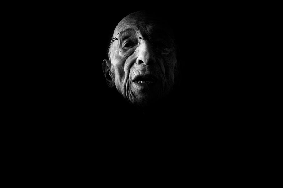 Baron Paul Halter, KL Auschwitz-Birkenau survivor. wall. The Sov