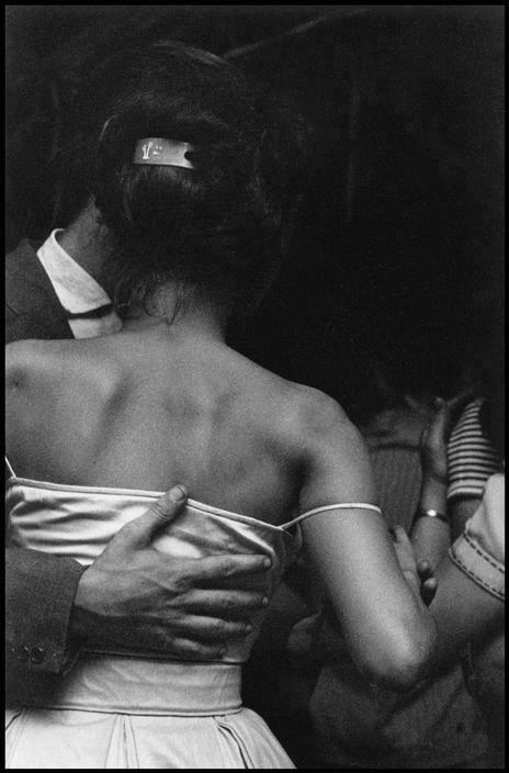 Elliott Erwitt - Brasilia - 1961