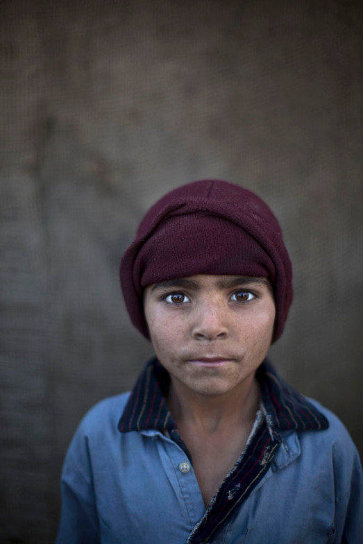 Pakistan Refugees Photo Essay
