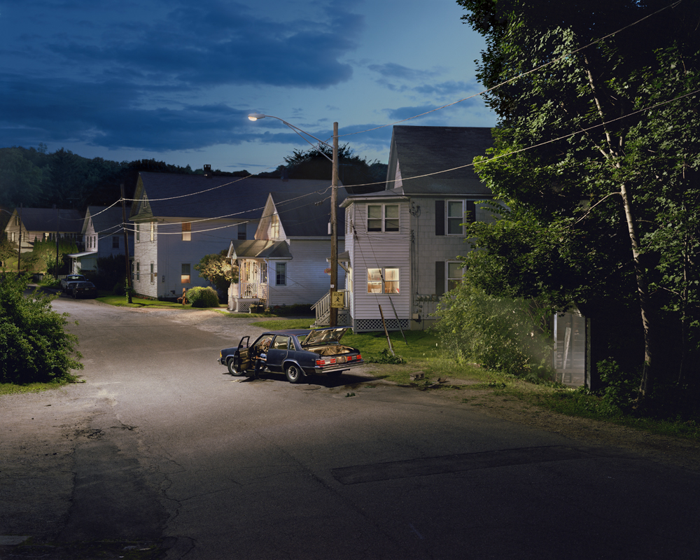 beneath the roses / gregory crewdson essay by russell banks Name stars updated beneath the roses beneath the roses contains the complete set of images from gregory crewdson's new series of photographs, made between 2003 and 2007.