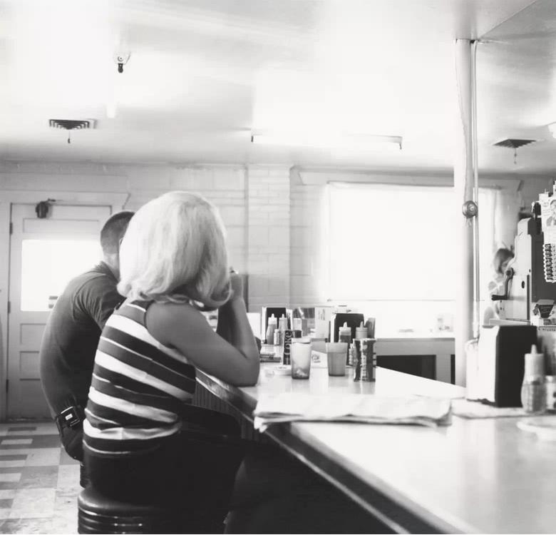 Robert Adams - Eden - Colorado - 1968