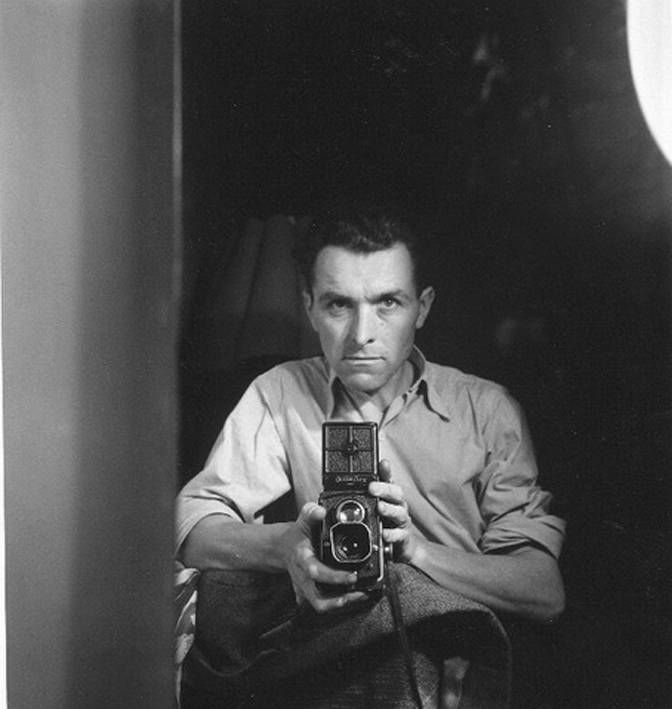 robert-doisneau-self-portrait-1947