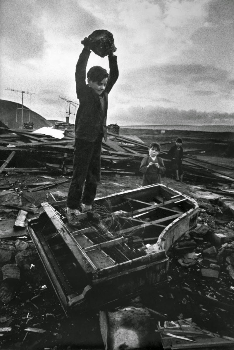 Philip Jones Griffiths